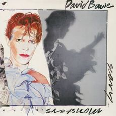 scary monsters (and super creeps) (2018 reissue)