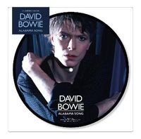 """ALABAMA SONG (40th ANNIVERSARY 7"""" PICTURE DISC)"""