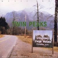 Music From the Twin Peaks Soundtrack (1990) (2020 reissue)