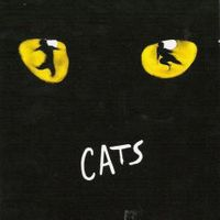 Cats (2020 reissue