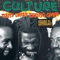 reggae anthology : natty dread taking over