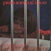 PRISONER OF LOVE (2017 reissue)