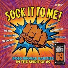 Sock It to Me: Boss Reggae Rarities in the Spirit of '69