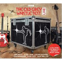 Old Grey Whistle Test - LIVE