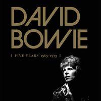 Five Years 1969 – 1973