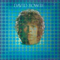 David Bowie AKA Space Oddity (2015 remaster)