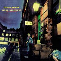 The Rise and Fall Of Ziggy Stardust And The Spiders From Mars (2015)