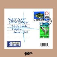 First Class Rocksteady (2cd edition)