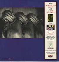 Moments in Love (2018 reissue)