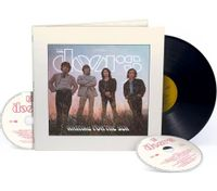WAITING FOR THE SUN (50TH ANNIVERSARY DELUXE EDITION)