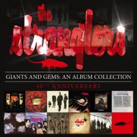 giants & gems: an album collection