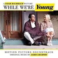 While We're Young OST