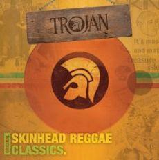 Original Skinhead Reggae Classics