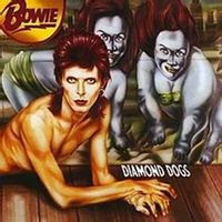 DIAMOND DOGS - 45th Anniversary