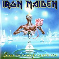Seventh Son Of A Seventh Son (reissue)