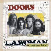 la woman - the workshop sessions