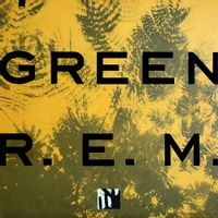green - 25th anniversary deluxe edition