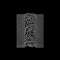 Unknown Pleasures (2015 reissue)