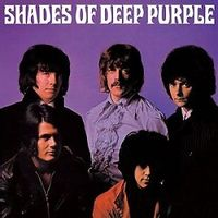 Shades Of Deep Purple (Stereo) (2015 reissue)