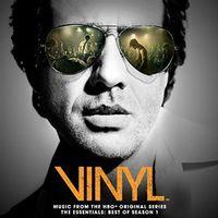 VINYL: The Essentials: Best of Season 1 Volume 1