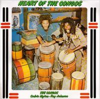 Heart Of The Congos (2017 reissue)