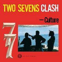 Two Sevens Clash (2017 reissue)