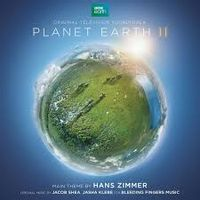 planet earth ll (original soundtrack)