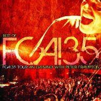 fca! 35 tour - an evening with…