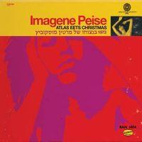 Imagene Peise: atlas eets christmas (black Friday 2014)