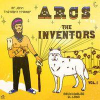 The Arcs vs The Inventors Volume 1 (black Friday 2015)