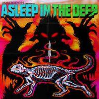 Asleep In The Deep