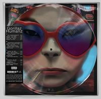 Humanz (picture discs)
