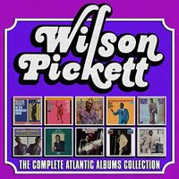 The Complete Atlantic Albums Collection