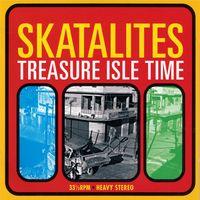 Treasure Isle Time (2017 reissue)