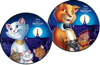 Songs from The Aristocats (Picture Disc)