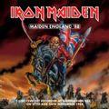 maiden england '88 (2013 reissue)