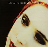 OUTSIDE YOUR ROOM EP (2020 reissue)
