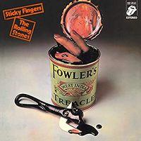 Sticky Fingers – Spanish Version (SHM-CD)