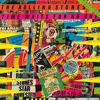Time Waits For No One : Anthology 1971-1977 (SHM-CD)