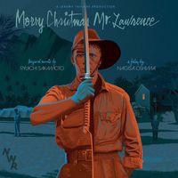 MERRY CHRISTMAS MR LAWRENCE (original soundtrack)