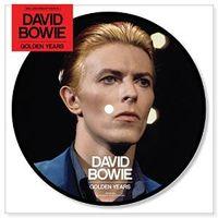 Golden Years - 40th Anniversary reissue