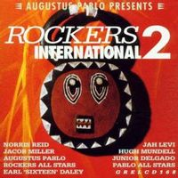 Augustus Pablo Presents Rockers International 2 (2015 reissue)