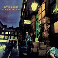 the rise and fall of ziggy stardust and the spiders from mars (2017 gold edition)
