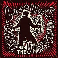 LETTERS FROM THE UNDERGROUND (2018 reissue)