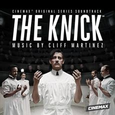 original soundtrack (cliff martinez)