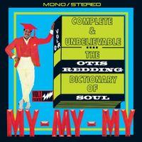 Complete & Unbelievable... The Otis Redding Dictionary Of Soul (2016 reissue)