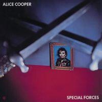 Special Forces (rocktober 2017 reissue)