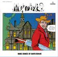 Metrobolist (aka The Man Who Sold The World) (50th anniversary edition)