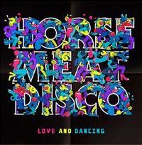 LOVE & DANCING
