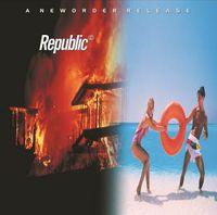 republic (remastered 2015 edition)